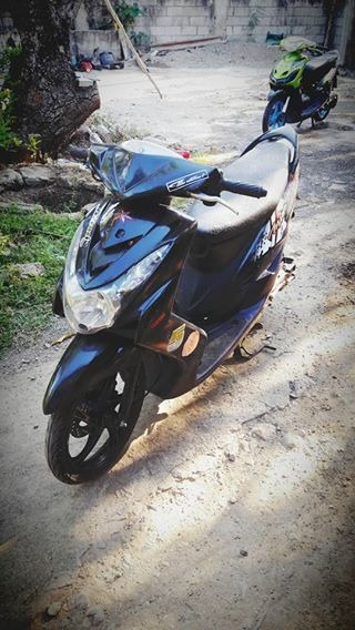 yamaha mio soul 2008 model photo