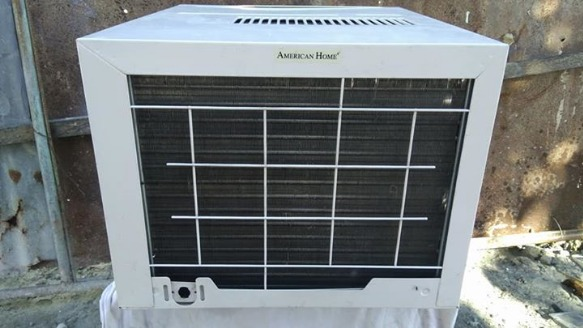 Aircon american home 1hp image 3