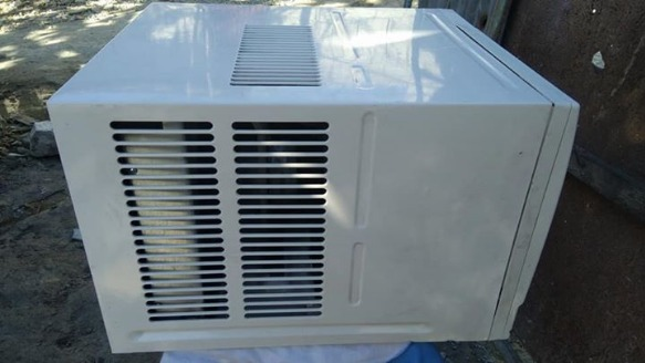 Aircon american home 1hp image 4