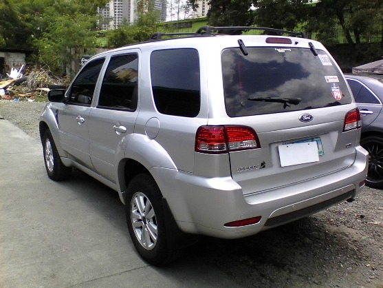 2012 Ford escape XLT AUTOMATIC image 4