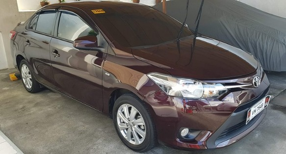 Toyota vios 2016 photo