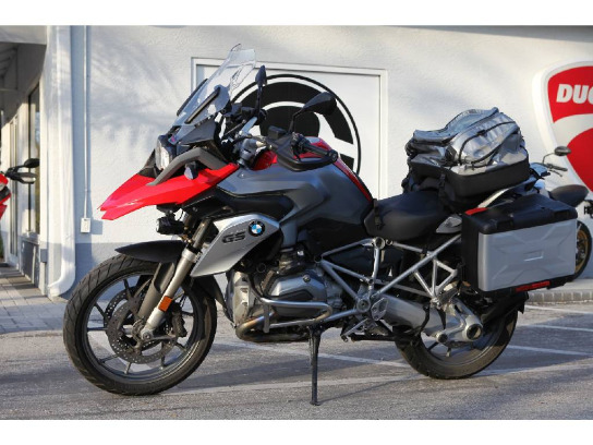 2013 BMW R1200 GS for sale. WhatsAp on +971554154206 photo