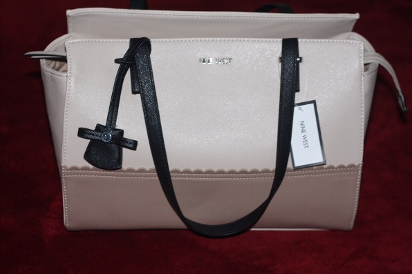 Authentic Nine West bag photo