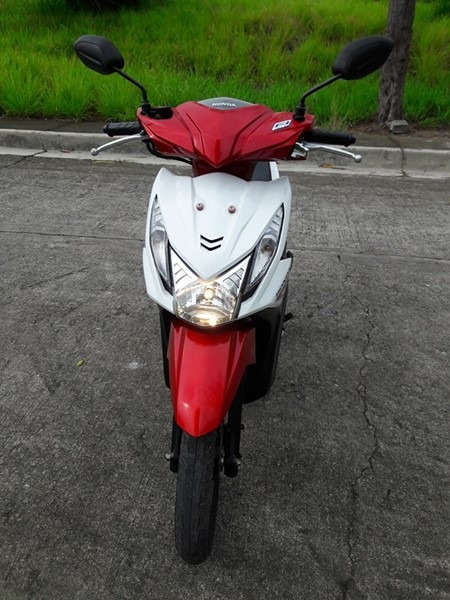 Honda Beat F.i 2015 model image 2