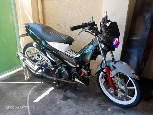 honda rs 125 2010 model photo