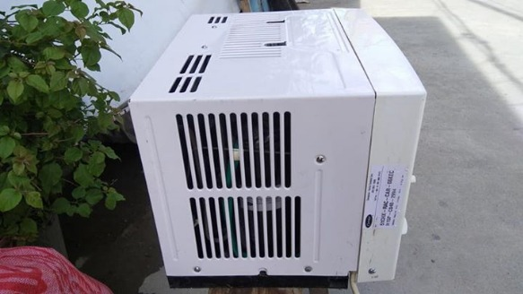 Aircon carrier .5hp with timer image 4