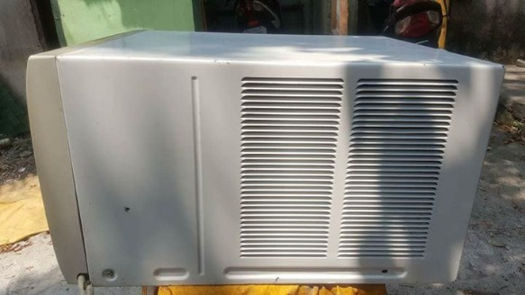 Aircon carrier 1hp image 2