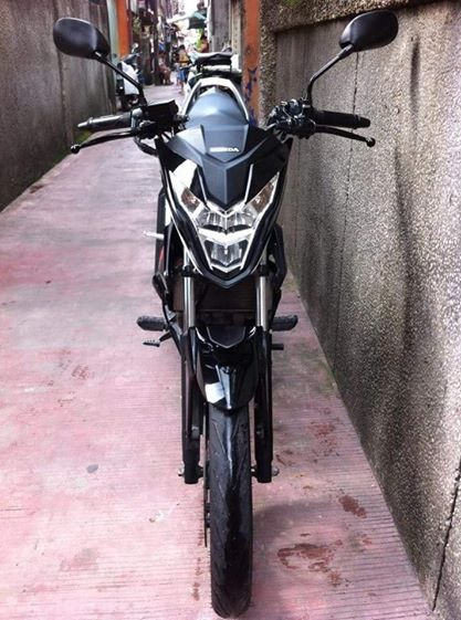 honda rs 150cc fi 2016model photo
