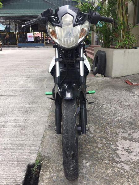 Kawasaki Fury 125 Used Philippines
