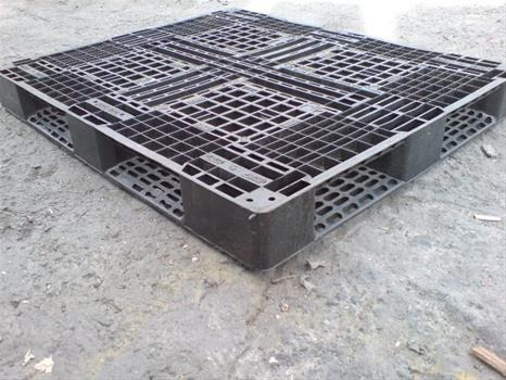 For sale plastic pallet photo