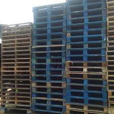 For sale wooden pallets image 2