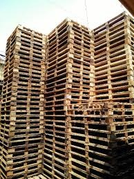 For sale wooden pallets image 4