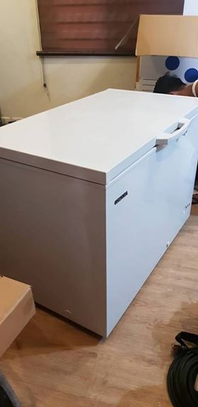 Condura Chest Freezer CCF-300L image 5