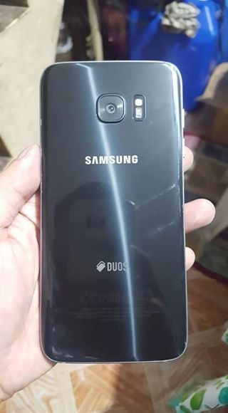 Samsung Galaxy S7 Edge 32GB Duos. Rush image 2