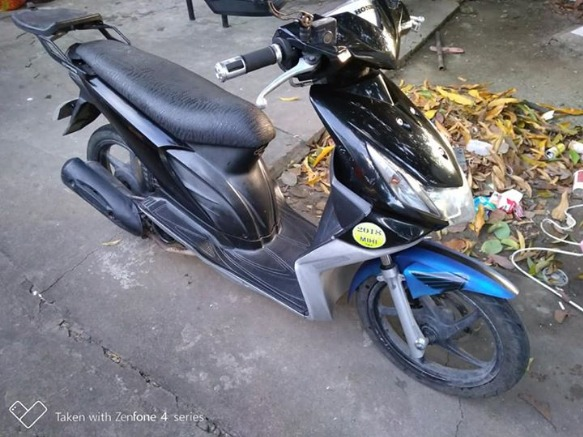 Honda Beat 2010 Model photo