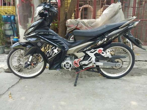 Honda Desmark Laguna for sale in Santa Maria, Bulacan- Used
