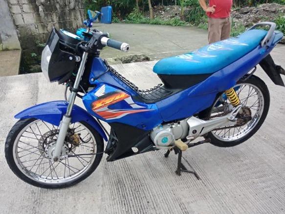 Xrm 110 Motor Show