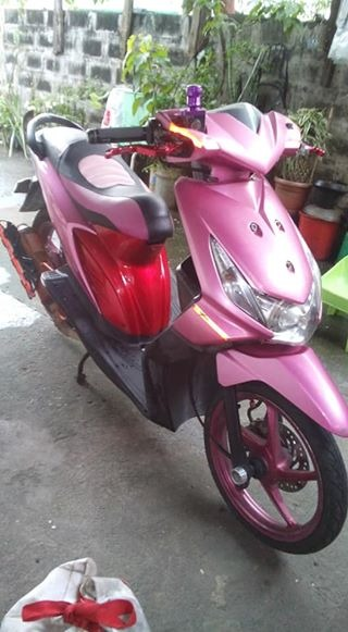 Honda beat 2nd gen photo