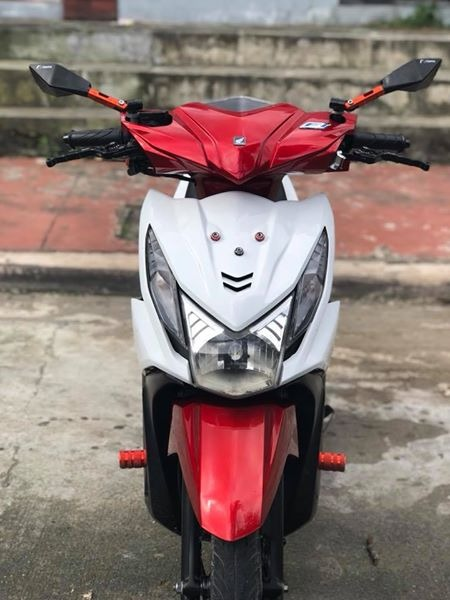 Honda beat Fi 2016 Model photo