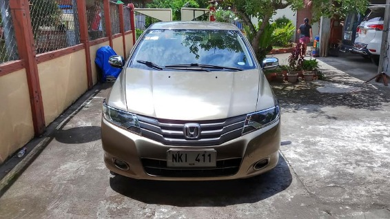 2009 Honda City E 1.5L photo