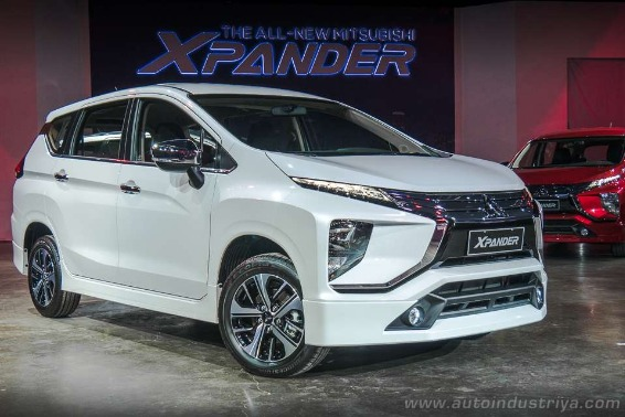CMAP Problem? Sure Approved with GC Sure Autoloan All New Mitsubishi Xpander 2018 photo