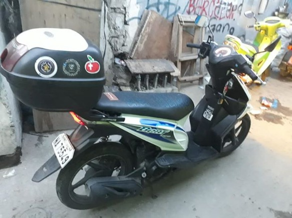 Honda beat 2014 model for sale photo