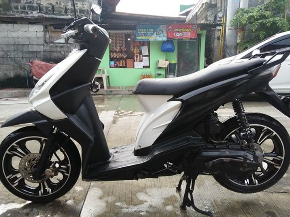 honda beat v2 2014 photo