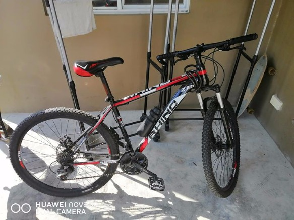Rhino MTB for Sale or Swap photo
