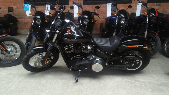For Sale Brand New Harley-Davidson Bikes photo
