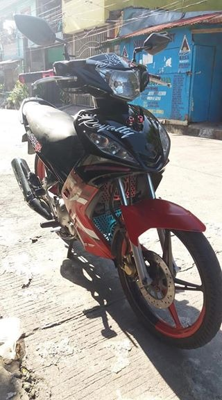 Yamaha Sniper 135 *2010model photo