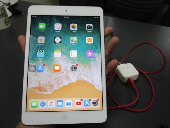 ipad mini 2 wifi 16gb photo