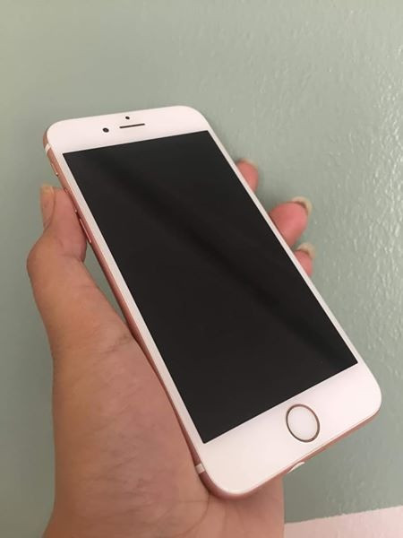 IPHONE 6s 16gb and 64gb for sale photo