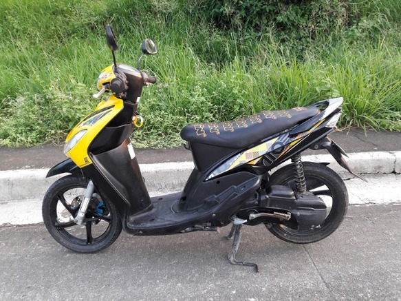 Yamaha mio sporty 2014 model photo
