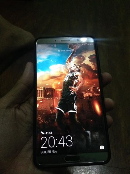 Huawei Mate 10 64gb photo