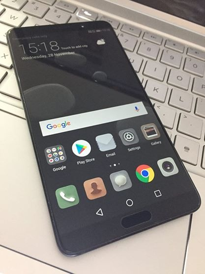 Huawei Mate 10 64GB 4GB ram openline Smooth NTC photo