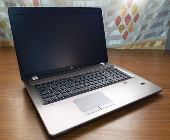 HP ProBook 4730s Core i7-2670QM 8Gb ram ddr3 photo