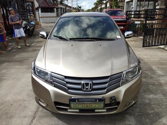 Honda City 2009 model 1.5 top of the line photo