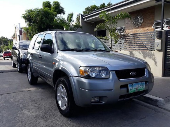 2006 Ford Escape Xls Nbx photo