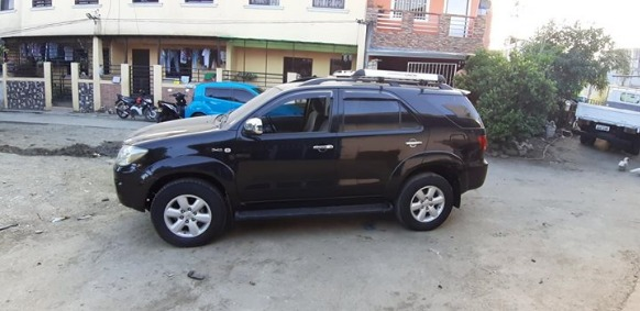 2006 Toyota Fortuner G 2006 image 2