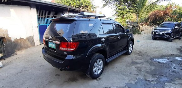 2006 Toyota Fortuner G 2006 image 6