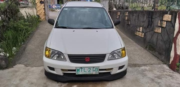 Honda City Type Z photo