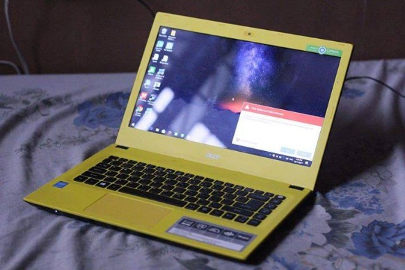 Acer Aspire i5 5th Gen photo
