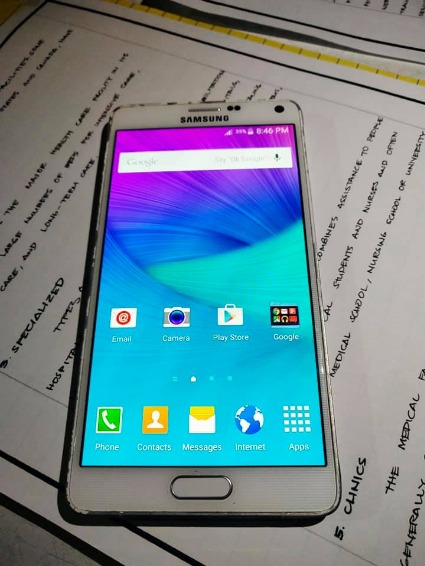 Note 4 image 2