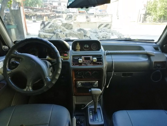 PAJERO FIELDMASTER photo