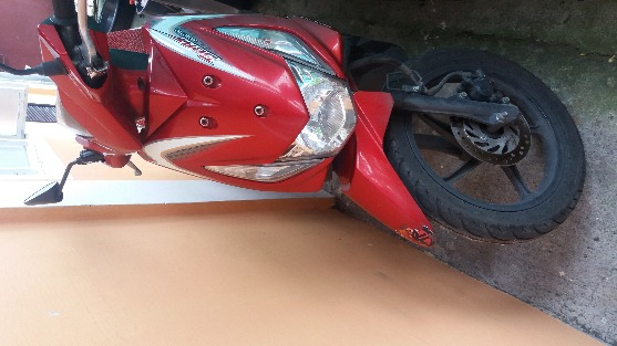 Honda beat 2014 photo