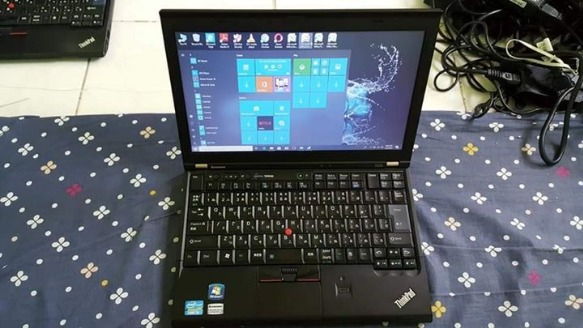 LENOVO Thinkpad x220 photo