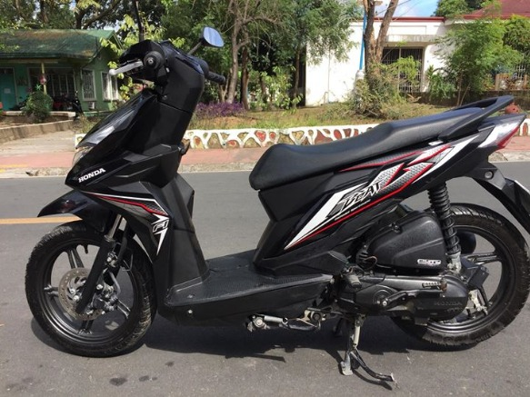 honda beat 2017 photo