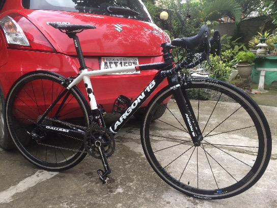 argon 18 gallium photo