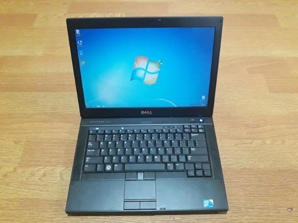 Dell Latitude E6410 Intel core i5 2.4ghz 14.1 inch photo