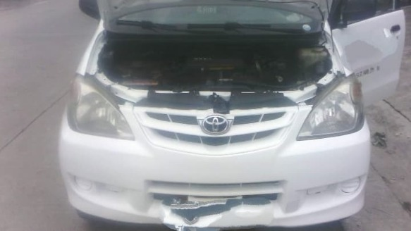 Toyota Avanza Model 2011 (Gasoline) photo